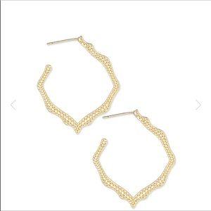 Kendra Scott Miku earrings